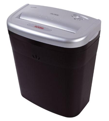 Aurora as610c cross cut shredder for Best home office shredder uk