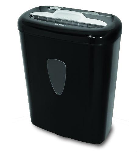 Aurora as800cd cross cut paper shredder for Best home office shredder uk