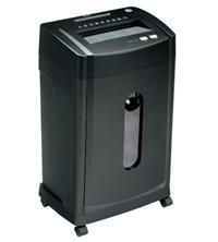 5 Star CC24 Cross-Cut Shredder