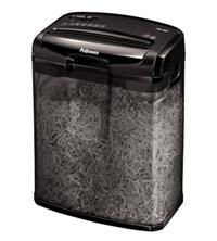 Fellowes Powershred M-6C Cross-Cut Shredder