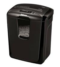 Fellowes Powershred M-8C Cross-Cut Shredder