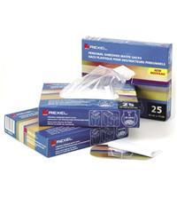 Rexel AS100 Waste Sacks 40 Litre Capacity (Pack of 100)