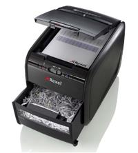 Rexel Auto+ 60X Cross-Cut Shredder