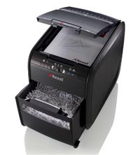 Rexel Auto+ 80X Cross-Cut Shredder