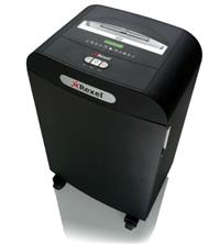 Rexel Mercury RDSM750 Super Micro-Cut Shredder