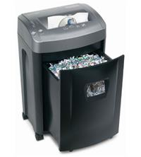 Swordfish 1500XCD Cross-Cut Shredder