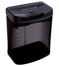 Swordfish 800XC Cross-Cut Shredder (Black)