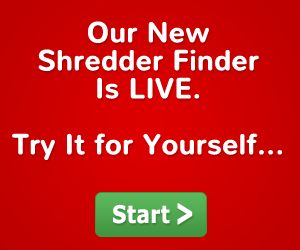 Shredder Finder